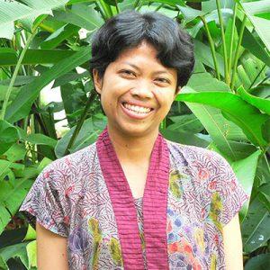 Luh Ade Wiradnyani