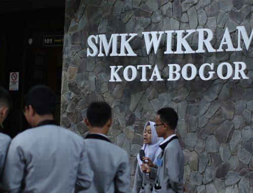 SMK Wikrama, Kab. Bogor